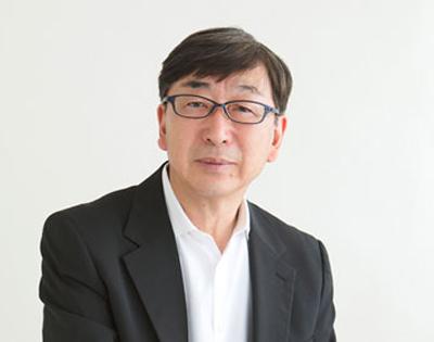Kiến trúc sư Nhật Bản nổi tiếng Toyo Ito. Ảnh: Internet.