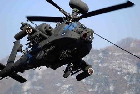Hàn Quốc mua nhiều vũ khí mới của Mỹ