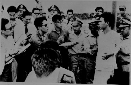 Nguyễn Văn Trỗi - một tấm gương cách mạng sáng ngời