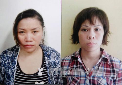 Án phạt nghiêm khắc cho kẻ mua bán trẻ chùa Bồ Đề