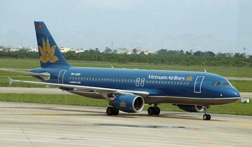 Vietnam Airlines Va Airbus Hội Thảo Baotintuc Vn
