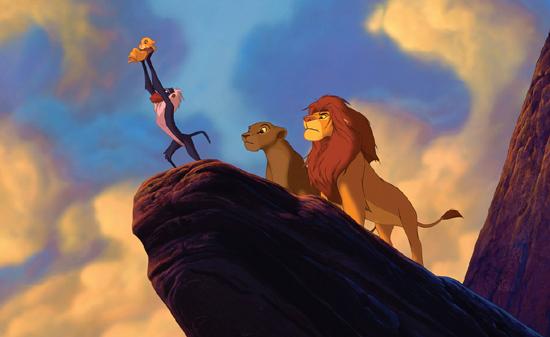 Disney tham vọng làm sống lại huyền thoại