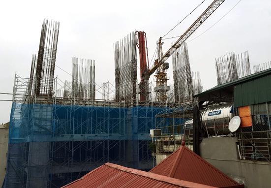 Cần sự phối hợp giữa cơ quan QLNN và ngành y tế trong hoạt động xây dựng