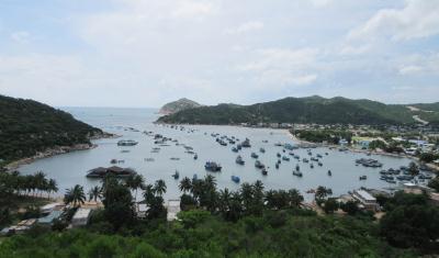 Ninh Thuận phát triển du lịch nông nghiệp, trang trại