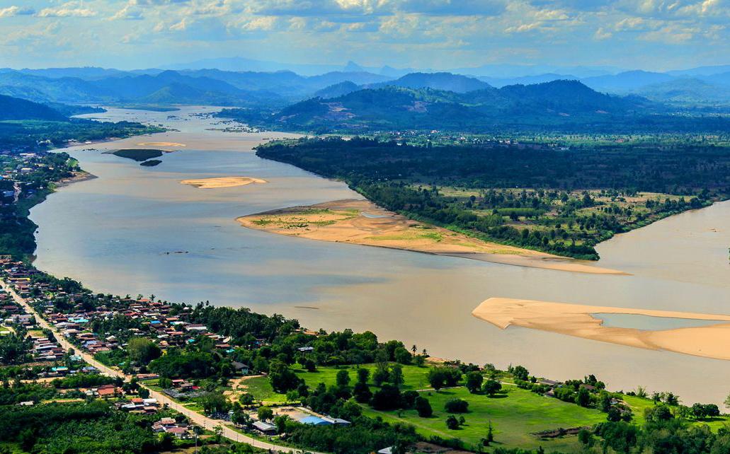 Bốn nước sông Mekong triển khai đợt tuần tra chung mới | baotintuc.vn