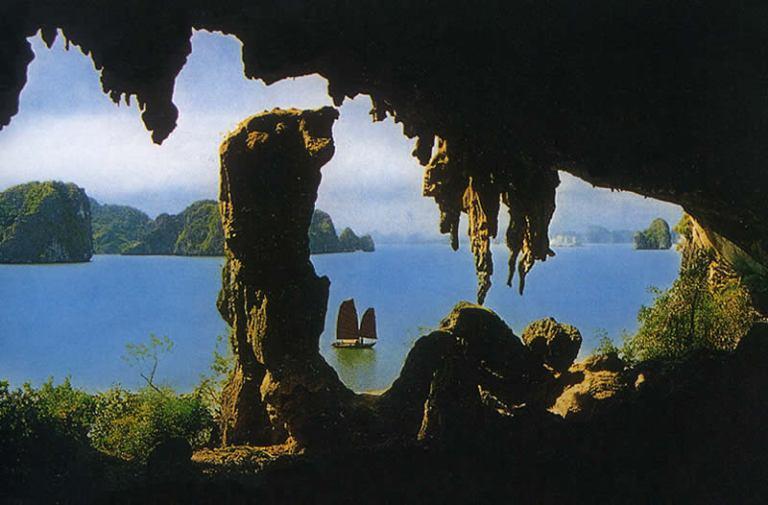 Tuyệt đối không tổ chức ăn uống trong hang Trinh Nữ | baotintuc.vn