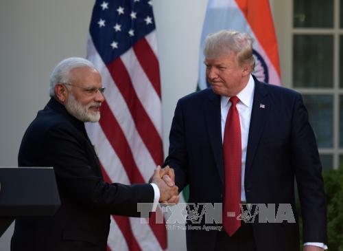 Mỹ chính thức mời Ấn Độ tham dự Hội nghị thượng đỉnh G7