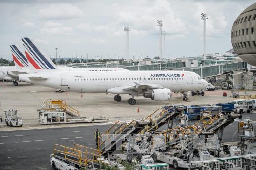 Thêm nhiều hãng hàng không đình chỉ bay tới Venezuela