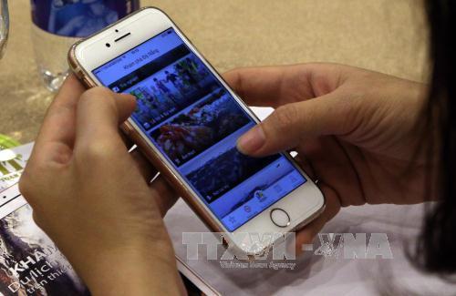 'Khám phá du lịch Đà Nẵng trên thiết bị di động' có phiên bản mới