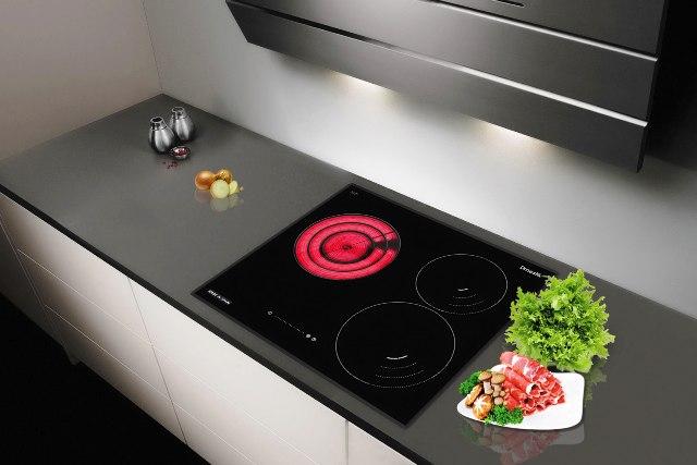 Những sai lầm nghiêm trọng khiến bếp điện từ nhanh hỏng   baotintuc.vn