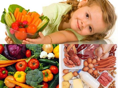 Cách chăm trẻ bị suy dinh dưỡng giúp tăng cân cho trẻ nhanh nhất - 4