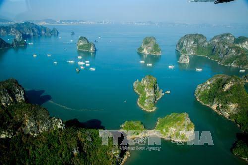 Di sản văn hóa - du lịch góp phần quảng bá hình ảnh quốc gia