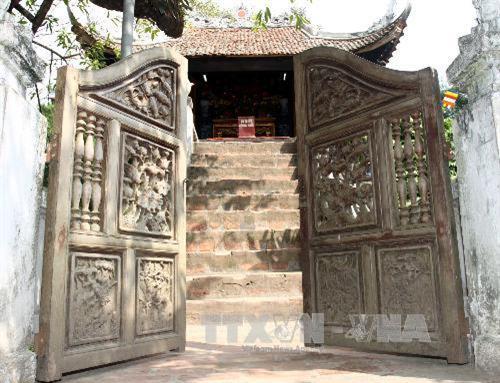 Tu bổ, tôn tạo di tích ở Hà Nội: Cần nhiều giải pháp căn cơ - Bài 3