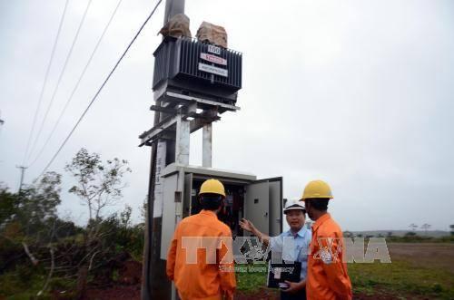 Kết quả hình ảnh cho Đắk Nông cải tạo, nâng cấp hệ thống xuất khẩu điện sang Campuchia
