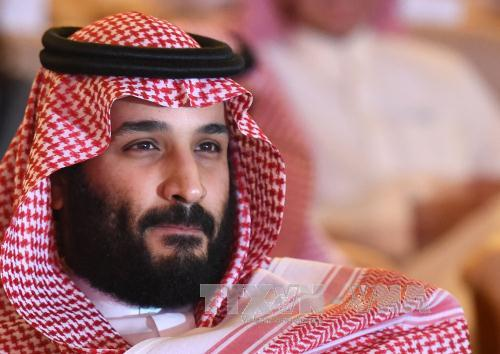 Saudi Arabia khánh thành dự án năng lượng tái tạo đầu tiên