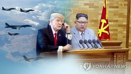 Triều Tiên chỉ trích Mỹ cố tình cản trở đối thoại hạt nhân