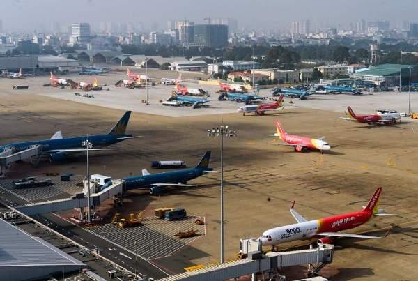 Bộ Giao thông Vận tải lý giải đề xuất nới tuổi ''nghỉ hưu'' của tàu bay