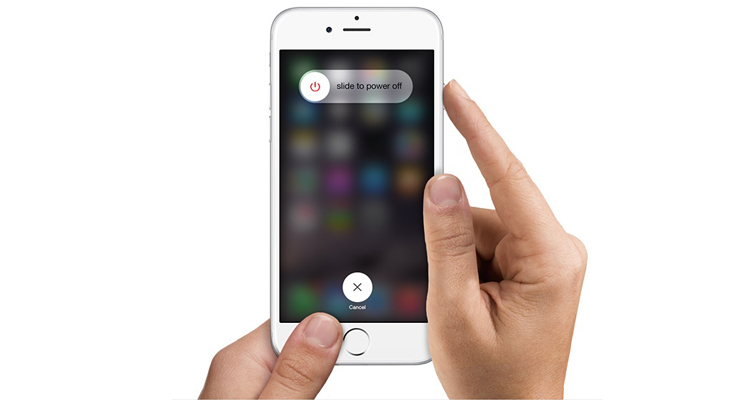 Bạn cần biết: Tắt nguồn iPhone không chỉ có một cách | baotintuc.vn
