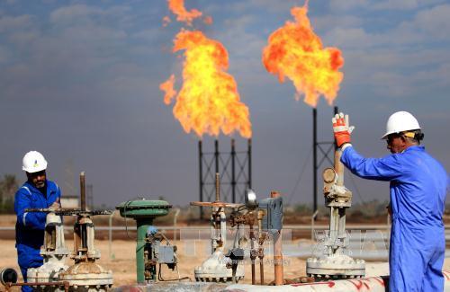 Kết quả hình ảnh cho giá dầu opec