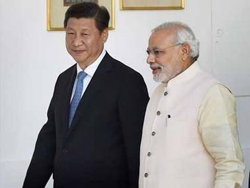 Ấn Độ và Trung Quốc thảo luận kế hoạch thúc đẩy quan hệ song phương