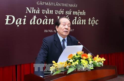Hai tác giả Việt Nam nhận Giải thưởng Văn học sông Mekong lần thứ 9