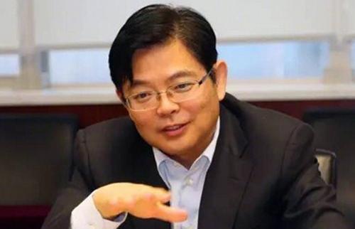 Lãnh đạo công ty đóng tàu sân bay Trung Quốc vướng vòng lao lý