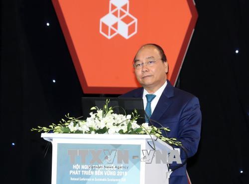 Thủ tướng Chính phủ ban hành Chỉ thị về phát triển bền vững