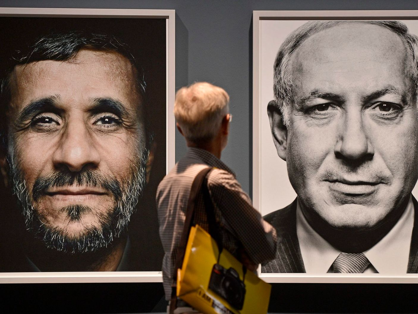 """Vì sao Israel – Iran từ bạn thân trở thành kẻ thù """"không đội trời chung""""?"""