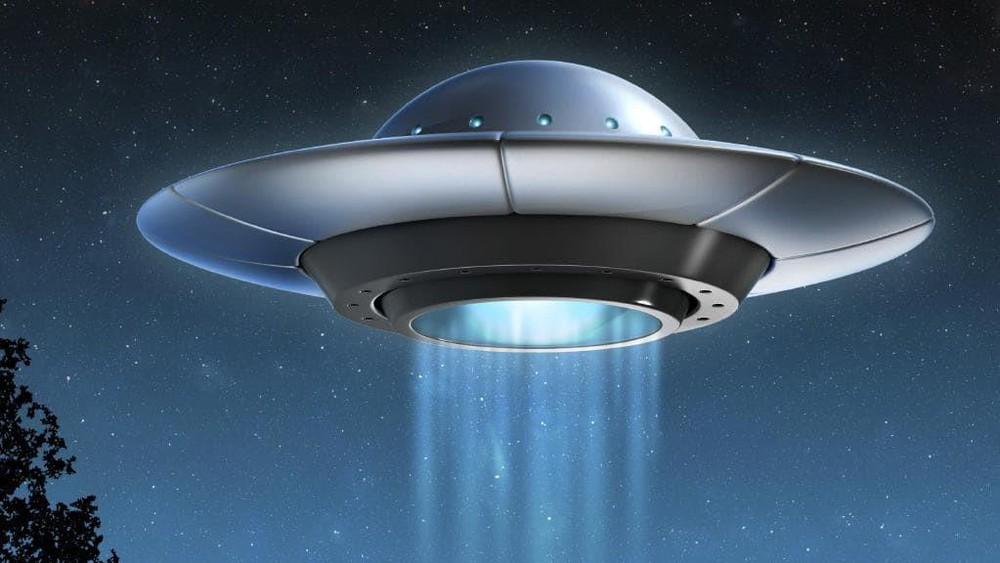 Bí ẩn UFO ghé thăm gây hoảng loạn thị trấn Mỹ