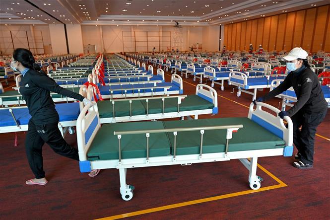 COVID-19 tại ASEAN hết 13/4: 62.818 người đã tử vong; Thủ đô Campuchia gia hạn giới nghiêm