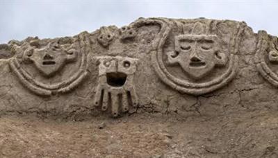 Phát hiện bức tường có niên đại 3.800 năm - xổ số ngày 14102019