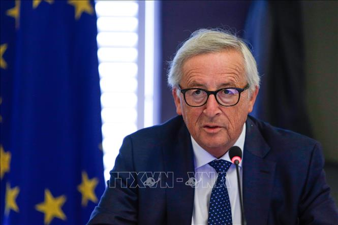 EC lạc quan về khả năng đạt thỏa thuận Brexit với Anh trước thời hạn chót