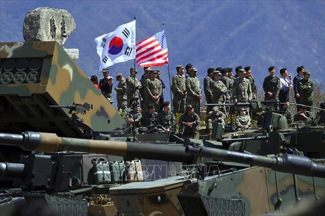 Truyền thông Triều Tiên cảnh báo về nguy cơ gây tổn hại quan hệ liên Triều