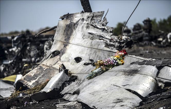 Vụ rơi máy bay MH17: Malaysia chỉ trích kết luận ''nực cười'' của nhóm điều tra quốc tế