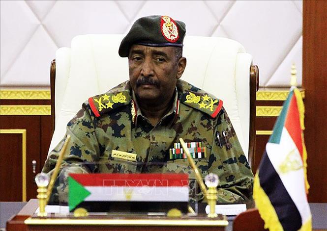 Hội đồng quân sự chuyển tiếp Sudan kêu gọi phe đối lập nối lại đàm phán