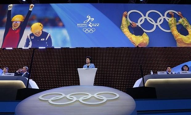 Trung Quốc hủy đăng cai hầu hết các sự kiện thể thao quốc tế