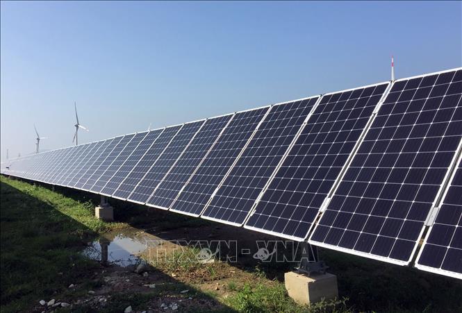 Chuyển dịch năng lượng tại Việt Nam-Bài 1: Hiện trạng và xu hướng phát triển