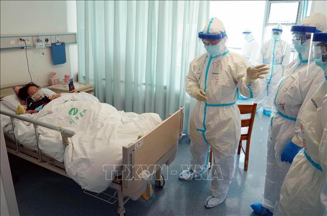 Trung Quốc thử nghiệm lâm sàng vaccine sớm nhất vào cuối tháng 4