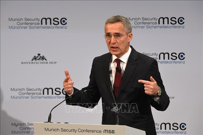 NATO và Bắc Macedonia thảo luận về tiến trình gia nhập