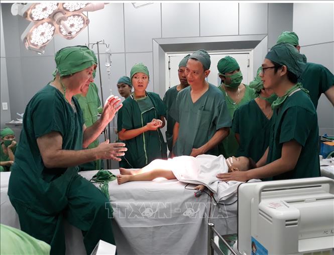 Nỗ lực nâng cao chất lượng chăm sóc sức khỏe nhân dân tại Ninh Thuận
