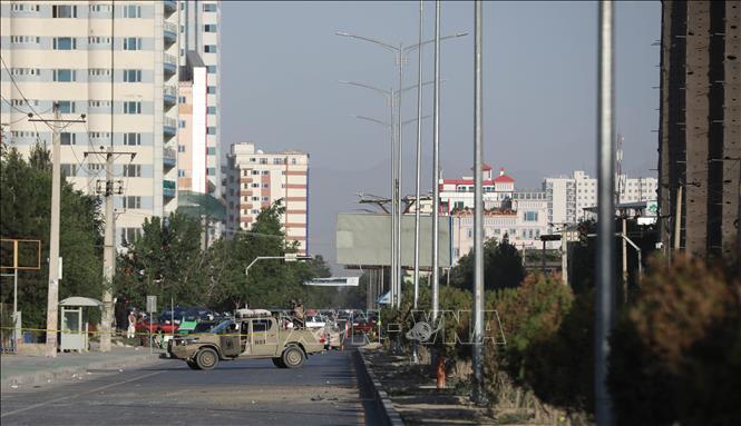 LHQ quan ngại bạo lực ở Afghanistan nhằm phá hoại đàm phán hòa bình