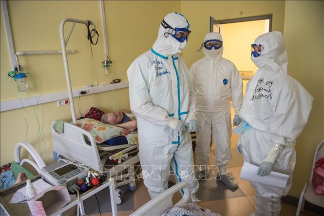 Hàn Quốcthực hiện thành công ca ghép phổi cho bệnh nhân mắc COVID-19