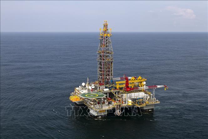 Peru cho phép tập đoàn Tullow Oil thăm dò dầu khí tại Thái Bình Dương