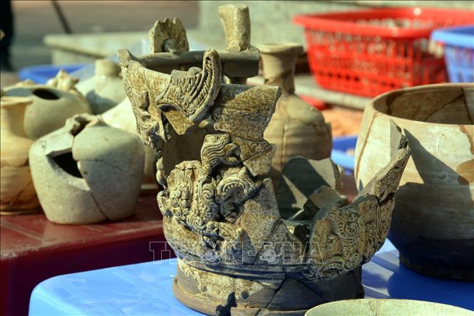 Chùa Ngũ Đài có vị trí quan trọng trong Phật giáo Trúc Lâm