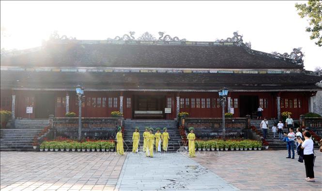 Ngành Du lịch Thừa Thiên - Huế thay đổi mạnh mẽ để thích nghi trong bối cảnh mới