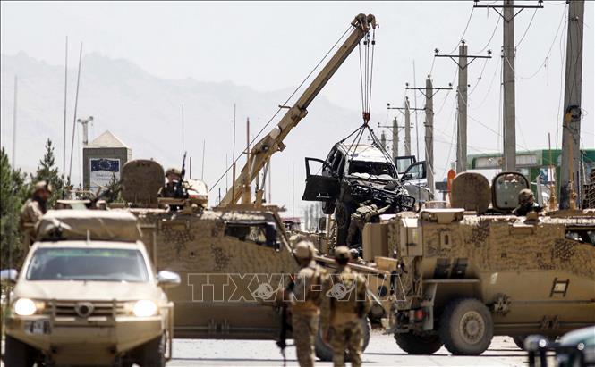 NATO tuyên bố tiếp tục hỗ trợ Afghanistan