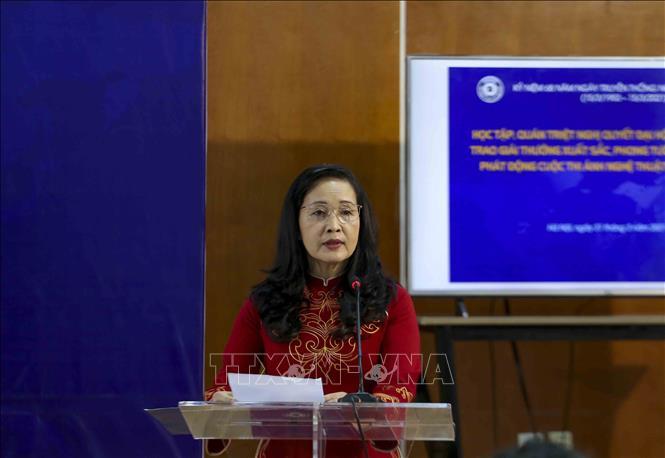 Kỷ niệm 68 năm Ngày truyền thống Nhiếp ảnh Việt Nam