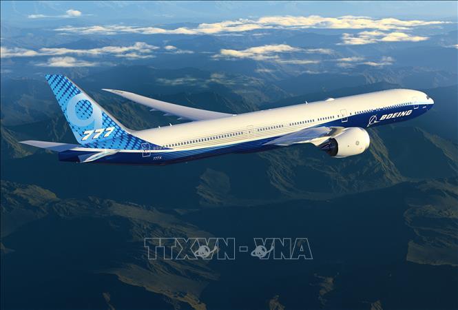 Mỗi máy bay Boeing trung bình thải 1 triệu tấn khí CO2 trong cả vòng đời