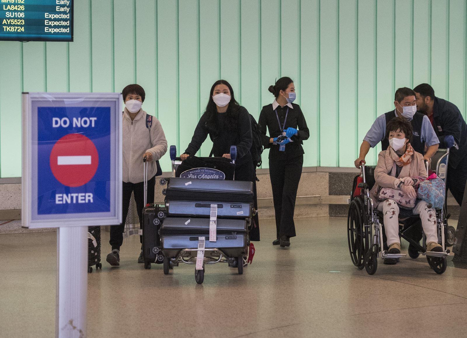 Hồng Kông: Bị phạt 3 tháng tù giam vì vi phạm cách ly COVID-19