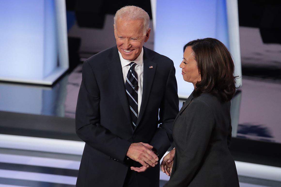 Ứng cử viên nào sẽ được ông Joe Biden chọn liên danh tranh cử?